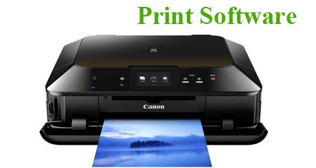 Print Software