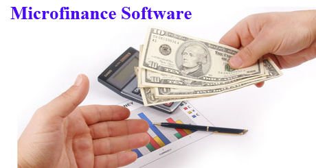 Microfinance Software
